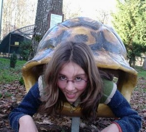 photo jeu de la tortue