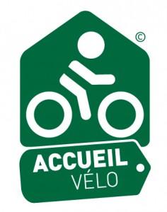 accueil à vélo